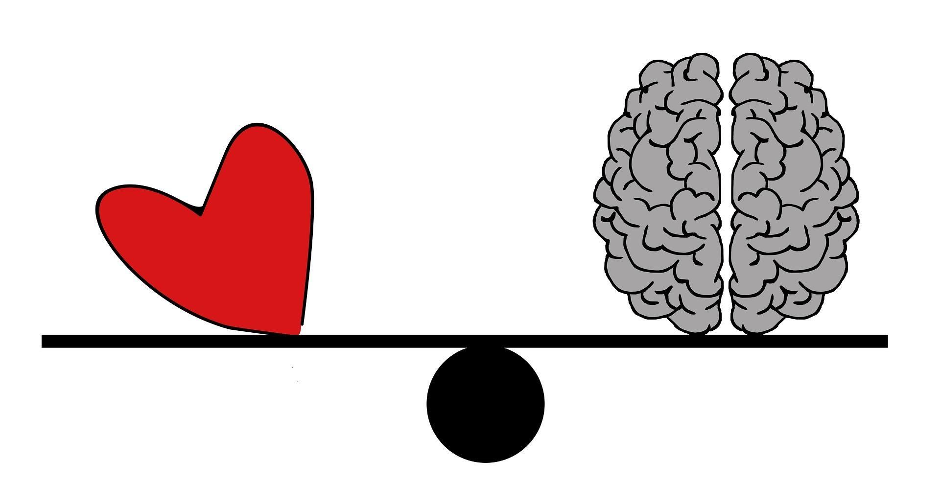houd van je brein